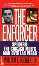 The Enforcer - Roemer, William F. - ISBN: 9780804113106