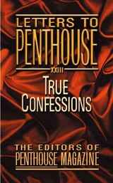 True Confessions - Penthouse Magazine - ISBN: 9780446613088