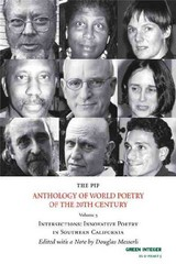 The Pip Anthology Of World Poetry Of The 20th Century - Messerli, Douglas (EDT) - ISBN: 9781931243735