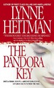 Pandora Key The Ha - Heitman - ISBN: 9780743456166