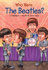 Who Were The Beatles - Edgers, Geoff - ISBN: 9780448439068