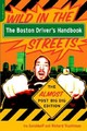 Boston Driver's Handbook - Trachtman, Richard; Gershkoff, Ira - ISBN: 9780306813269