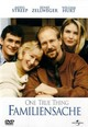 Familiensache, DVD, mehrsprach. Version - ISBN: 5050582005011