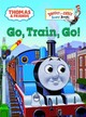 Go, Train, Go! - Awdry, W./ Stubbs, Tommy (ILT) - ISBN: 9780375834615