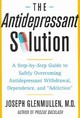 Antidepressant Solution - Glenmullen, Joseph - ISBN: 9780743269735
