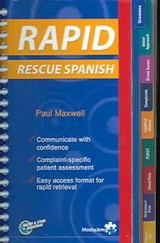 Rapid Rescue Spanish - Maxwell, Paul - ISBN: 9780323042055