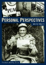 Personal Perspectives - Dowling, Timothy C. (EDT) - ISBN: 9781851095650