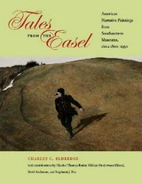Tales From The Easel - Eldredge, Charles C./ Butler, C. T. Lawrence (CON)/ Eiland, William U. (CON)/ Anderson, Reed (CON)/ Fox, Stephanie J. (CON) - ISBN: 9780820325699