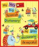 My Very Own Big Spanish Dictionary/ Mi Gran Diccionario De Espanol - Zagarenski, Pamela (ILT) - ISBN: 9780618621262