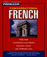 Conversational French - (NA) - ISBN: 9780743550420