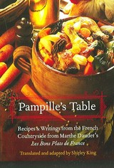 Pampille's Table - King, Shirley - ISBN: 9780803278271