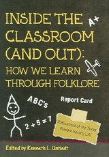 Inside The Classroom (and Out) - Untiedt, Kenneth L. (EDT) - ISBN: 9781574412024
