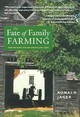 Fate Of Family Farming - Jager, Ronald - ISBN: 9781584650270