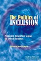 Politics Of Inclusion - Kanpol, Barry (EDT) - ISBN: 9781572734647