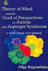 Theory Of Mind And The Triad Of Perspectives On Autism And Asperger Syndrome - Bogdashina, Olga - ISBN: 9781843103615