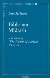 Bible And Midrash - Teugels, Lieve M. - ISBN: 9789042914261