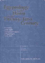 Egyptology At The Dawn Of The Twenty-first Century - Hawass, Zahi (EDT)/ INTERNATIONAL CONGRESS OF EGYPTOLOGISTS - ISBN: 9789774247149
