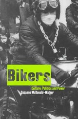 Bikers - McDonald-Walker, Suzanne - ISBN: 9781859733561