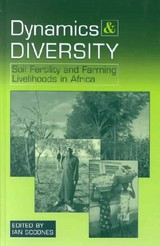 Dynamics And Diversity - Scoones, Ian (EDT) - ISBN: 9781853838194