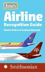 Jane's Airline Recognition Guide - Endres, Gunter/ Edwards, Graham - ISBN: 9780061137297