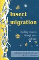 Insect Migration - ISBN: 9780521018531