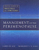 Management Of The Perimenopause - Gass, Margery; Liu, James H. - ISBN: 9780071422819