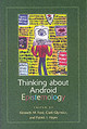 Thinking About Android Epistemology - Ford, Kenneth M. (EDT)/ Glymour, Clark (EDT)/ Hayes, Patrick J. (EDT) - ISBN: 9780262562171