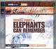 Elephants Can Remember - Christie, Agatha - ISBN: 9780563510413
