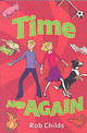 Time And Again - Childs, Rob - ISBN: 9780713674200