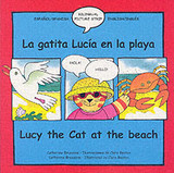Lucy Cat At The Beach - Bruzzone, Catherine - ISBN: 9780764134098