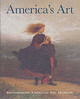 America's Art - Slowik, Theresa J./ Harvey, Eleanor (FRW)/ Broun, Elizabeth (INT) - ISBN: 9780810955325
