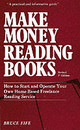 Make Money Reading Books, 3rd Edition - Fife, Bruce, C.n., N.d. - ISBN: 9780941599207