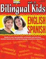 Bilingual Kids English Spanish - Isaza, Diana/ Gomez, Patricia - ISBN: 9781553860259