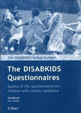 The DISABKIDS Questionnaires, w. CD-ROM - ISBN: 9783899671667
