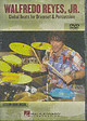 Global Beats For Drumset And Percussion - Reyes, Walfredo, Jr. - ISBN: 9780634087288