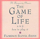 Game Of Life Cd - Shinn, Florence Scovel (florence Scovel Shinn) - ISBN: 9780875168173