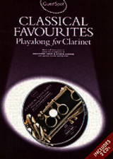 Classical Favourites - Hussey, Christopher (ADP)/ Skirrow, Andrew (COP) - ISBN: 9781846093074