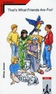 That's What Friends Are For! - Jessen, Wilma - ISBN: 9783125709300