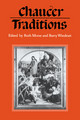 Chaucer Traditions - ISBN: 9780521031493