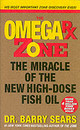 Omega Rx Zone - Sears, Barry - ISBN: 9780060741860