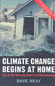 Climate Change Begins At Home - Reay, D. - ISBN: 9780230007543