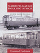 Narrow Gauge Rolling Stock - Coakham, Desmond - ISBN: 9780711031494