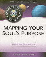 Mapping Your Soul's Purpose - Windsor, Anne - ISBN: 9780738706733