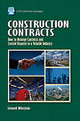 Construction Contracts - Whitticks, Edward - ISBN: 9780976511359