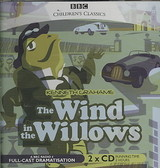 Wind In The Willows - Grahame, Kenneth; Grahame, Kenneth - ISBN: 9781846071171