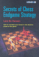 Secrets Of Chess Endgame Strategy - Hansen, Lars Bo - ISBN: 9781904600442