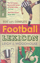 Football Lexicon - Leigh, John - ISBN: 9780571230525