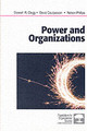 Power And Organizations - Phillips, Nelson X.; Courpasson, David; Clegg, Stewart R. - ISBN: 9780761943921