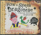 How To Train Your Dragon: How To Speak Dragonese - COWELL, CRESSIDA - ISBN: 9781840329759