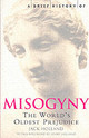 Brief History Of Misogyny - Holland, Jack - ISBN: 9781845293710